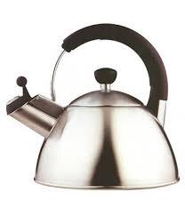cuisiner avec une bouilloire bouilloire avec finition satinée de josef strauss symphony ares