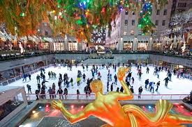 Build A Backyard Ice Rink 6 Best Ice Skating Rinks In Nyc