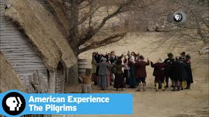 the pilgrims thanksgiving