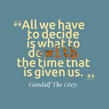 hope quotes gandalf 895 best time quotes images