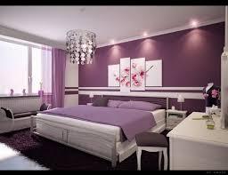 bedroom beautiful red white feminine apartment interior furniture