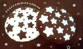 cuscino pan di stelle dolcezze di pannolenci di biricreazioni cuscino e plaid al