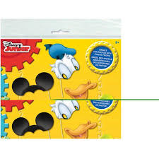 mickey mouse photo booth mickey mouse clubhouse photo booth props 8 walmart