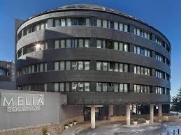 Location Condo à Nevada Pradollano Best Price On Melia Sol Y Nieve Hotel In Nevada Reviews