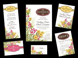 printed wedding invitations ap printing corp high end wedding invitation and business