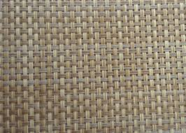 Patio Furniture Pvc - rattan color textilene fabric in pvc coated mesh fabric cloth for