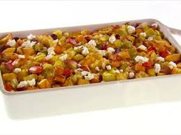 sweet and savory root vegetable recipe giada de