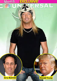 bret michaels slams jerry seinfeld no room for politics when it