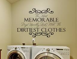 Wall Decor For Laundry Room Glamorous Laundry Room Wall Decor Collections Etc Decorations