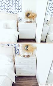 eket hack malm drawers ikea hacks home styling pinterest malm ikea