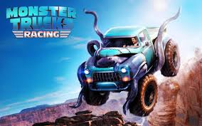 video truck monster monster trucks racing android apps on google play