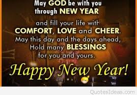 free new year wishes free religious happy new year clipart 37