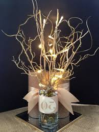 50th anniversary centerpieces 50th wedding anniversary decoration ideas