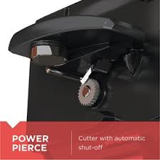 Electric Can Opener Under Cabinet Black Decker Spacemaker Can Opener Co100b Black Decker
