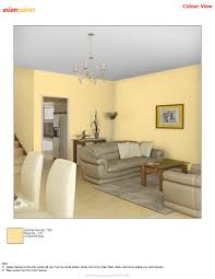 Bright Furniture Colors Pooja Room In Nice Bright Color So That They Can Worship God In