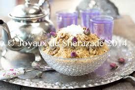 cuisine alg ienne constantinoise rfiss constantinois recette recette de cuisine algérienne