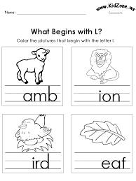kindergarten consonant activity pages lego week pinterest