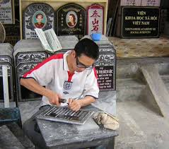 headstone maker index of alandear images travels hanoi on the streets