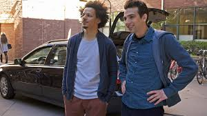 Seeking Season 2 Seeking S Simon Rich On Season 2 It Remains As Surreal