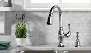 Contemporary Kitchen Faucet Brizo Kitchen Faucets Futuristic Kitchen Design With Talo