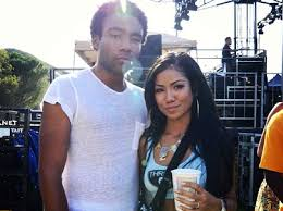 Jhene Aiko Bed Peace Listen Jhené Aiko Gets Comfy With Childish Gambino On U0027bed Peace U0027