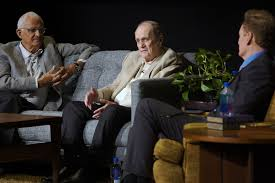 the rise of the cerebral comedy bob newhart and don rickles
