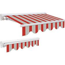 Striped Awning Designer Awnings Manufacturer From Delhi