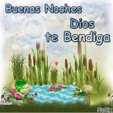 imagenes de buenas noche que dios te bendiga buenas noches dios te bendiga picmix