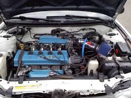toyota previa toyota previa engine bay wallpaper 1600x1200 25655