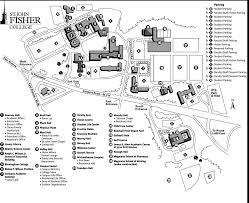 Rochester Ny Map St John Fisher College Map 3690 East Avenue Rochester New York