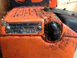 i have a husqvarna rancher 61 and i u0027m looking chainsaws