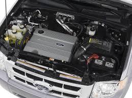 Ford Escape Engine - image 2008 ford escape fwd 4 door i4 cvt hybrid engine size