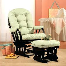 black glider rocker for nursery glider rocker nursery furniture