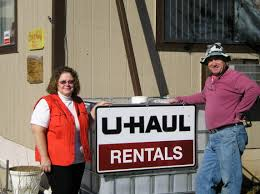 u haul dealership installs water reclamation system my u haul