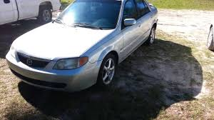 2001 mazda protege es quick tour youtube