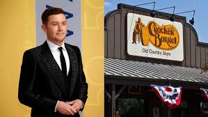 scotty mccreery fan club scotty mccreery and cracker barrel want to feature you in his