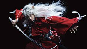 inuyasha live action inuyasha play reveals new cast visuals