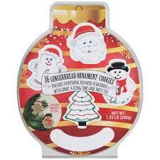 ornament cookies 1 31 lbs walmart