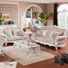 European Living Room Furniture Sofa Set With Table Picture More Detailed About New On Black