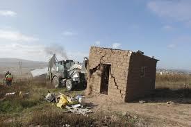 ksd flattens u0027illegal u0027 homes in mthatha