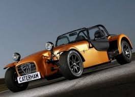 caterham the caterham seven 480 is the ultimate kit car maxim