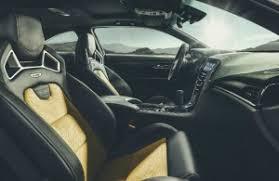 Cadillac Ats Coupe Interior 2016 Cadillac Ats V Coupe For Sale In Kenosha Wi