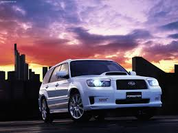 subaru wrx custom wallpaper subaru forester sti 2005 pictures information u0026 specs