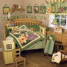 Jungle Nursery Curtains Bedroom Simple Green Building Homes Canopy Bed Curtains House
