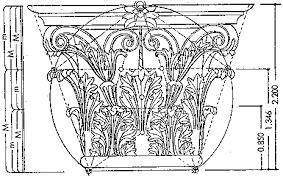 der goldene schnitt architektur das wunderland der geometrie der goldene schnitt in der kunst