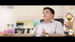 driven ceo lubar delos reyes on how property24 u0026 olx helped their