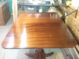 Duncan Phyfe Dining Table Worth by John Mark Power Antiques Conservator Duncan Phyfe Style Mahogany