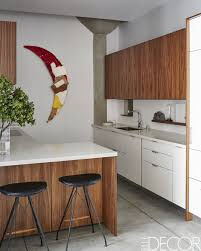 kitchen design ideas with wood cabinets two tone kitchen cabinet ideas how use 2 colors in kitchen