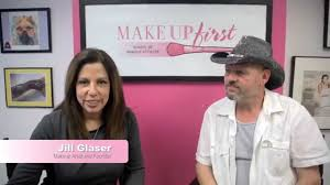 makeup school in chicago make up school masters series roy wooley glaser