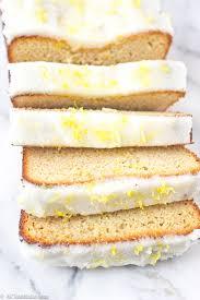 paleo lemon pound cake recipe gluten free grains pound cakes